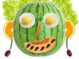 #1 Pour votre santé mangez de la bonne humeur