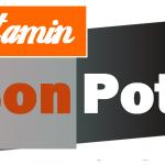 Catégorie Vitamin