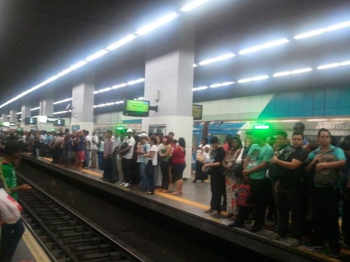 Le métro de Rio: Un air de déjà vu...