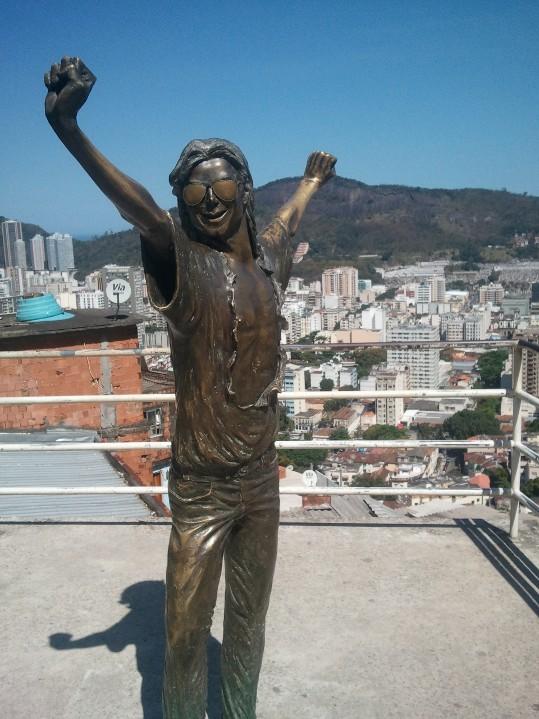 L'hommage à Michael Jackson 2
