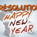Suivre ses résolutions, comment suivre ses résolutions, suivre ses bonnes résolutions