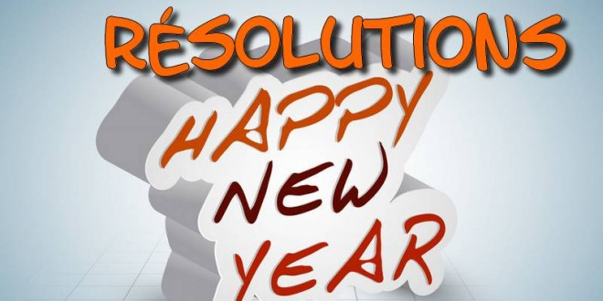 3 Outils pour suivre ses résolutions jusqu'à la fin de l'année prochaine