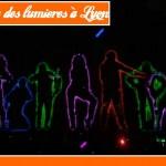 #23 Un week end à Lyon : Fête des lumières