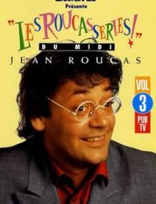 Vous êtes un ami de Jean Roucas?