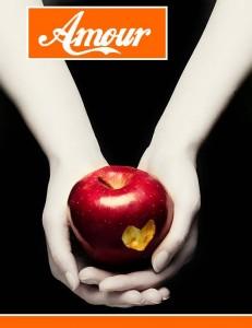 Faire de l'amour, une pomme d'amour