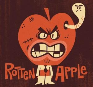 saint valentin bonne humeur pomme amour monbonpote