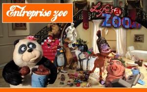 Entreprise zoo vivre avec des cons, l'entreprise est un zoo, les profils en entreprise, collègues insupportables, animaux, la vie est un zoo, basse cour professionnelle,