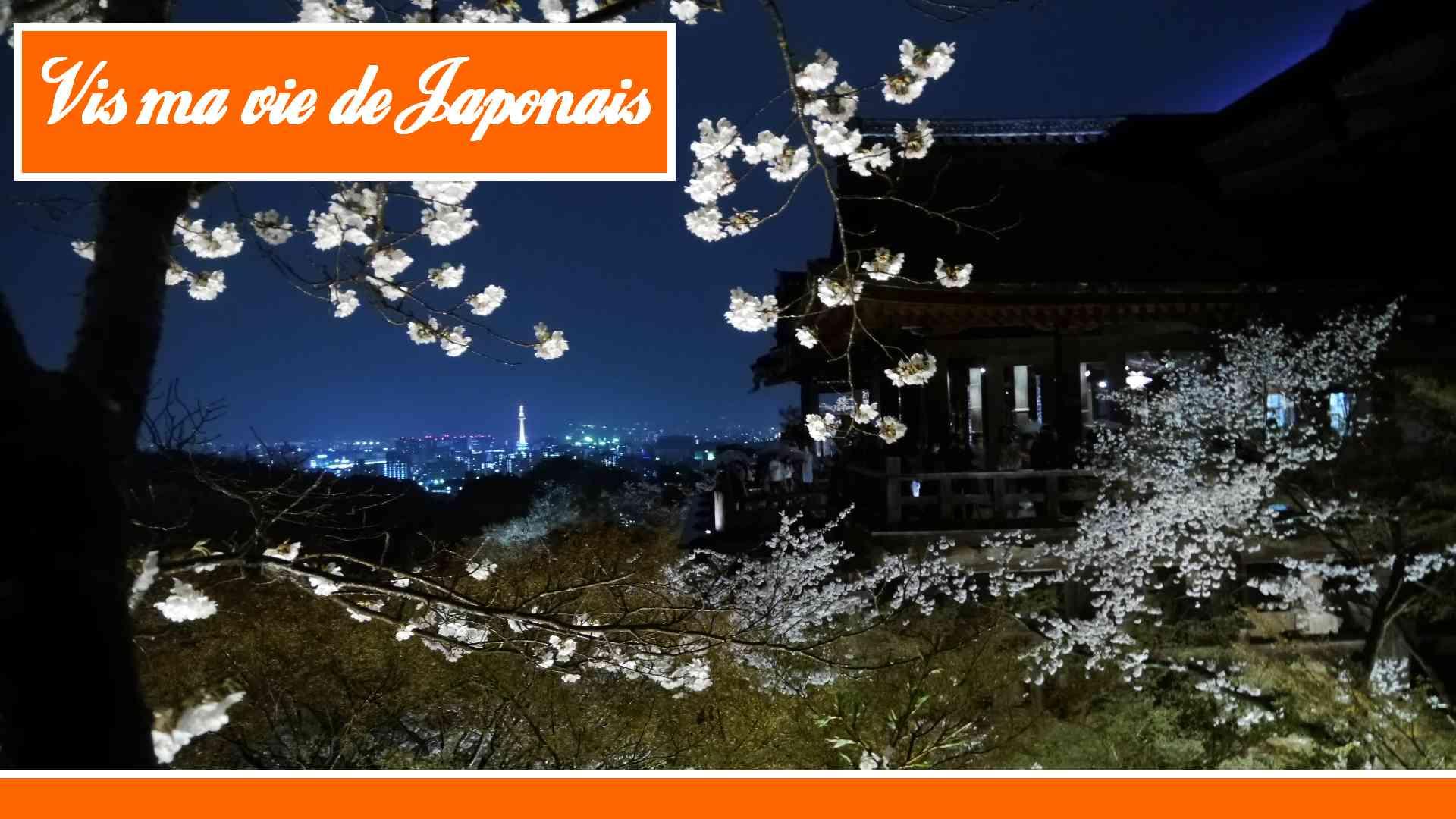 JAPON EXPRESS : Vis ma vie de voyageur au Japon