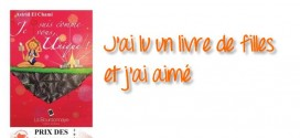 """J'ai lu un livre de filles et j'ai aimé : """"Je suis comme vous unique"""" d'Astrid El Chami"""