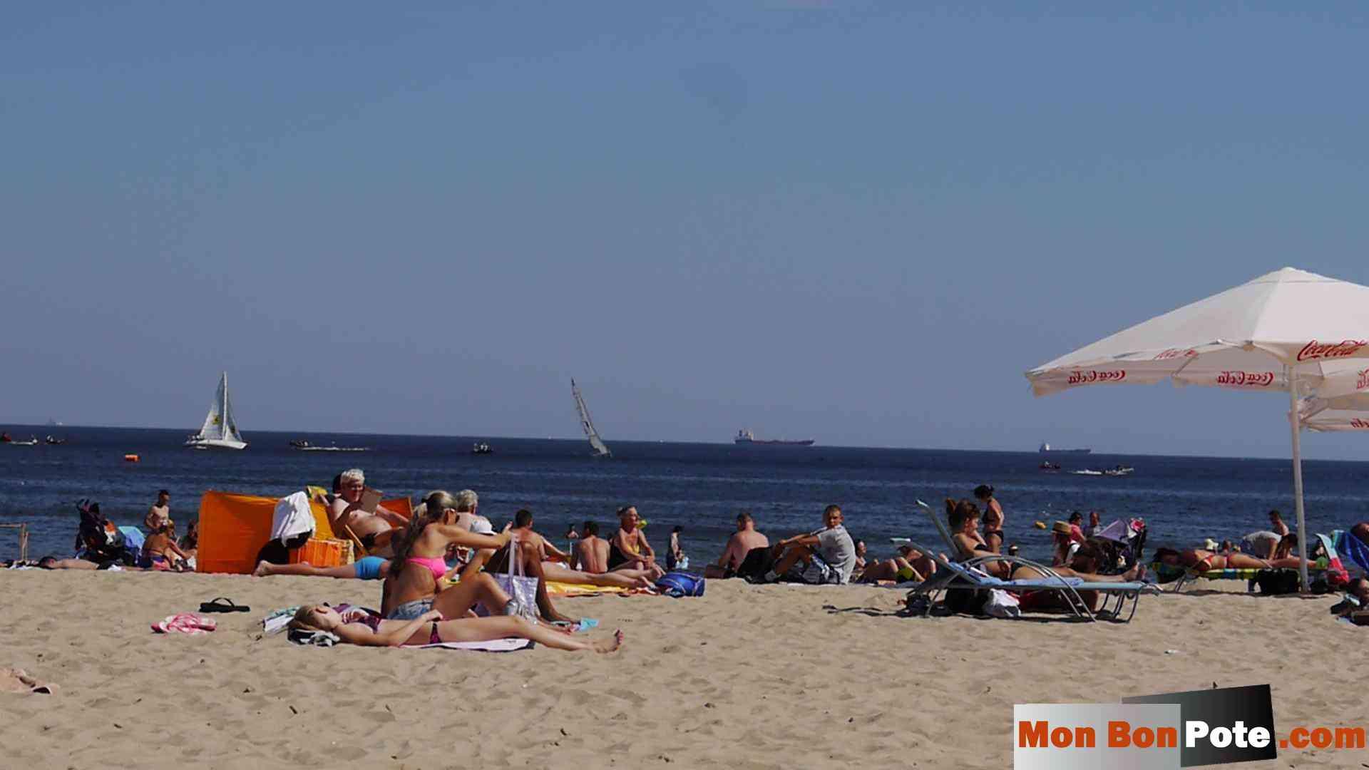 Tricity en Pologne : Fêtes, plages, visites, et filles polonaises