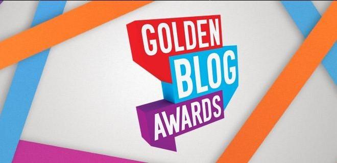 MonBonPote aux Golden Blog Awards