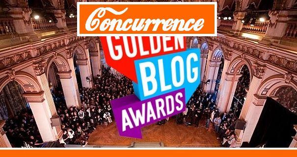 Golden Blog Awards : Le poulailler de l'esprit de compétition