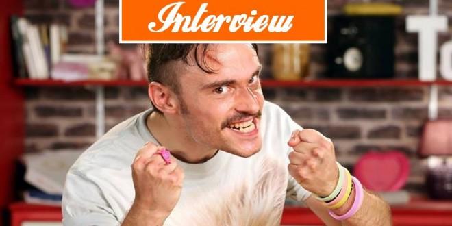 Tuto interview : Jérôme Niel de la Ferme Jérôme