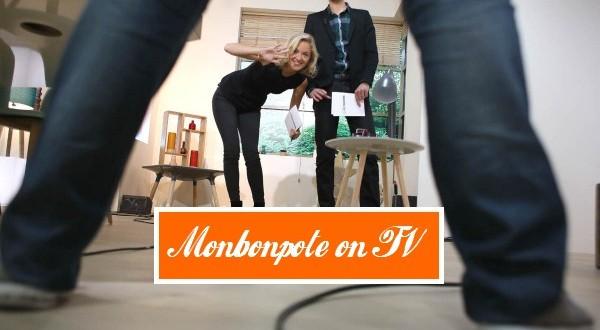 MonBonPote sur France 5 : Suivre ses résolutions