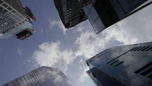 Visiter New-York en un jour, aller/retour New-York, Vue du ciel New-York