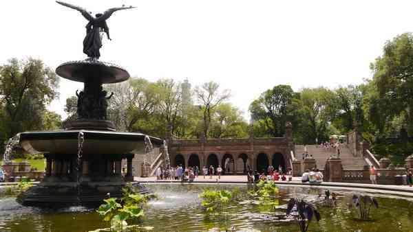 Visiter New York en un jour