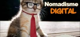 Le nomadisme digital et le smartphone : une histoire d'amour !