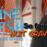 La reine daesh, pray for paris, fusillade, attentats paris, attentas du bataclan, se faire chier, pourquoi se faire chier nuit gravement à la santé, je m'ennuie,
