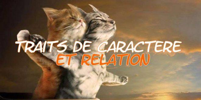 Quels sont les traits de caractère qui font durer une relation ?